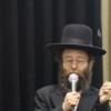 הרב יעקב הורונצ'יק